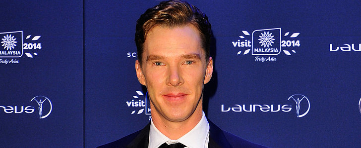 Here's Where You'll See Benedict Cumberbatch Next