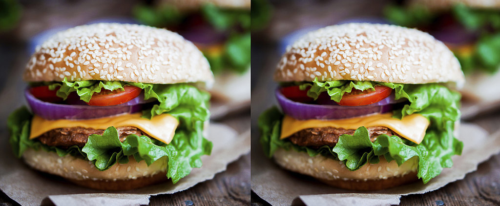 Calories In Barbecue Foods Hot Dogs Burgers And Chicken  POPSUGAR