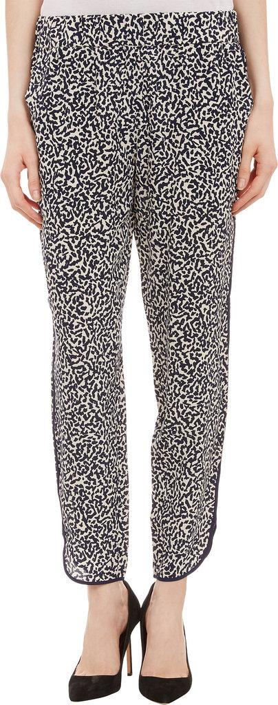 Barneys NY Silk Pants