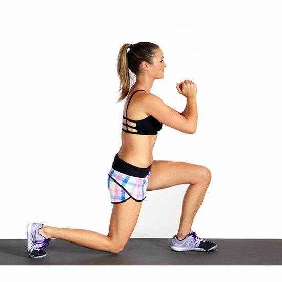 Butt-Toning Workout | Video