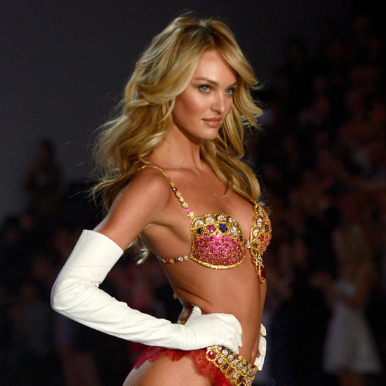 Candice Swanepoel Tops 2014 Maxim Hot 100 List