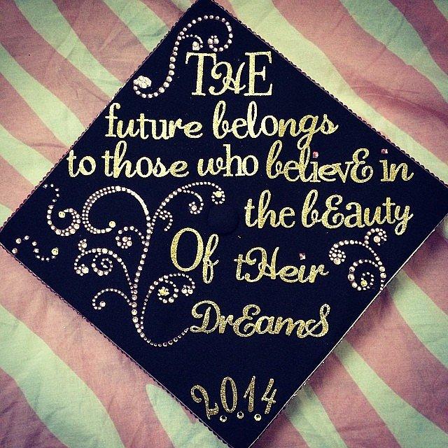 An inspiring quote.  Source: Instagram user loca_riitz