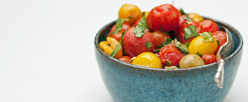 The Easiest Way to Take Cherry Tomatoes From Good to Great