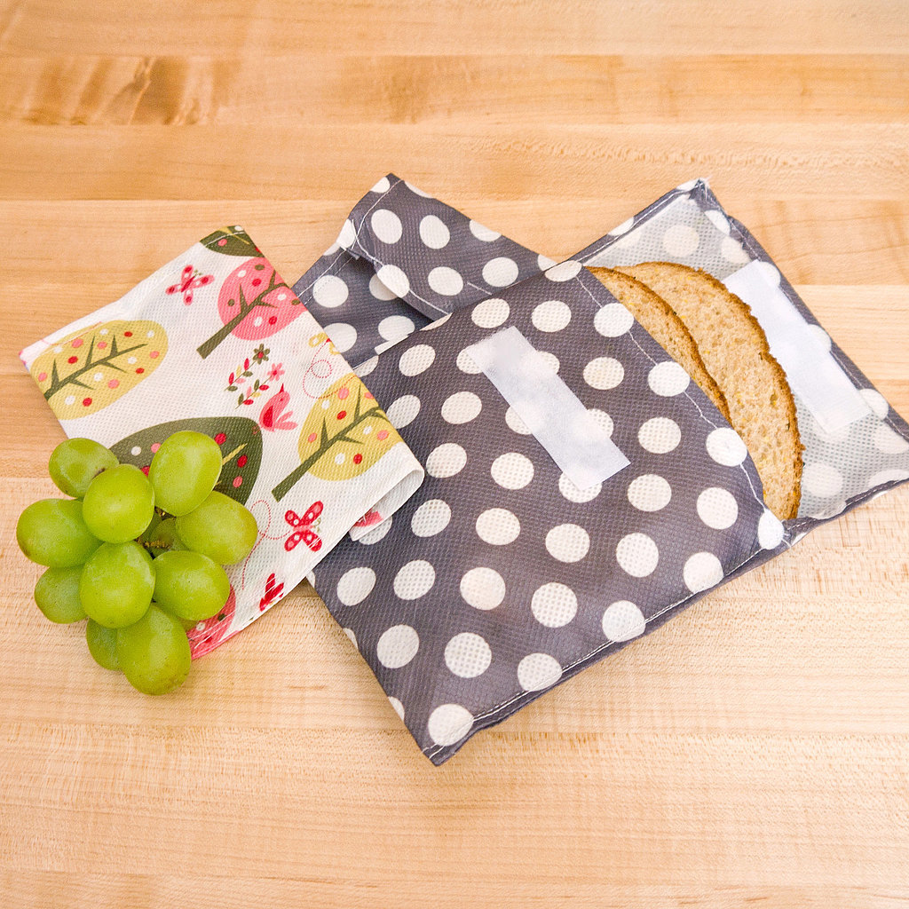 Reusable Sandwich Bags