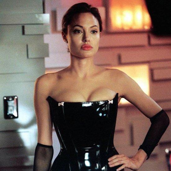Angelina Jolie Movie Role GIFs