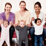 Prepare Yourself! The 9 Women You'll Meet in Your New-Mom Group