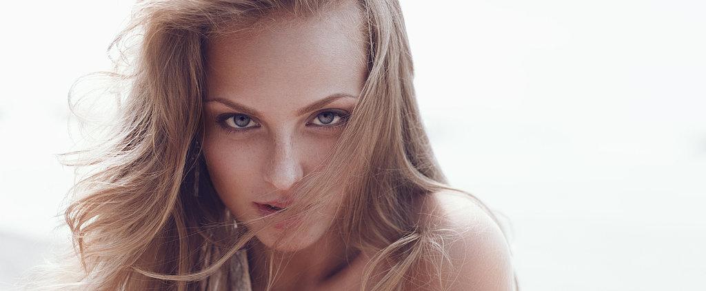 10 Brilliant Beach-Proof Hair and Makeup Ideas
