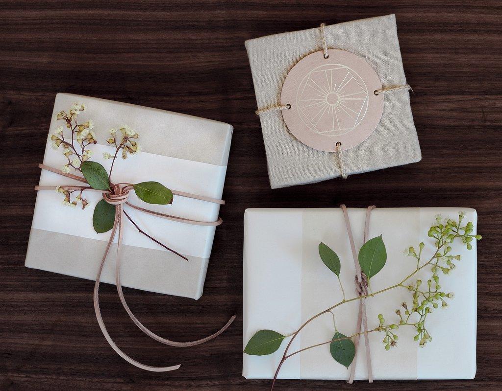 Custom Gifts by Simone LeBlanc