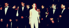 The Most Stunning Snaps From Cannes