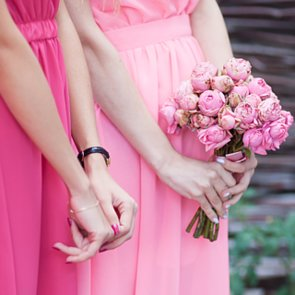 How to Tell Your Friend She Is Not a Bridesmaid