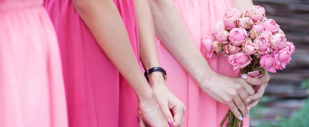 My Friend (Wrongly!) Assumes She'll Be a Bridesmaid! What Should I Do?