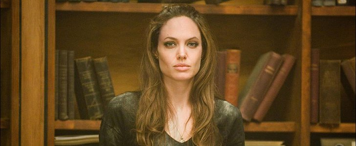 Why Angelina Jolie Is the Best Movie Bad Girl