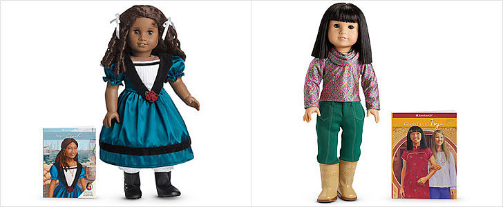 American Girl Retires Two Minority Dolls, and Parents Aren't Pleased