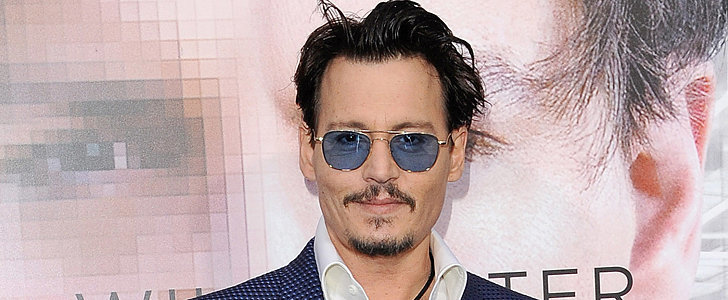 Johnny Depp Will Play the Legendary Magician Houdini