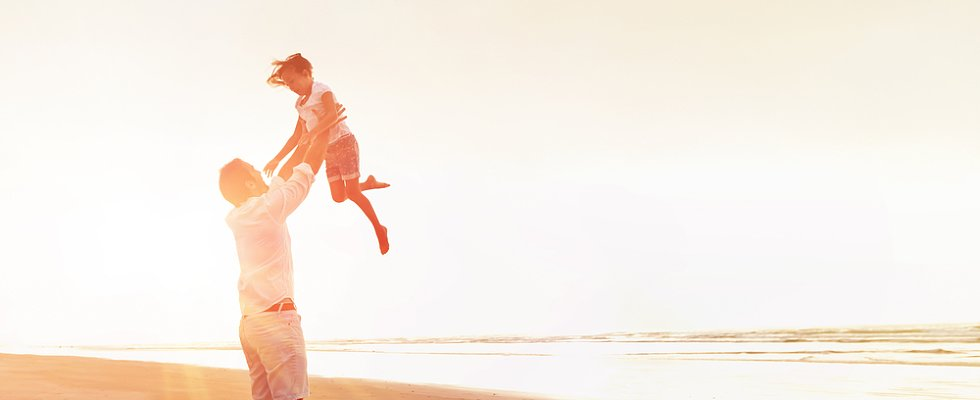 11 Important Life Lessons Dad Taught Us
