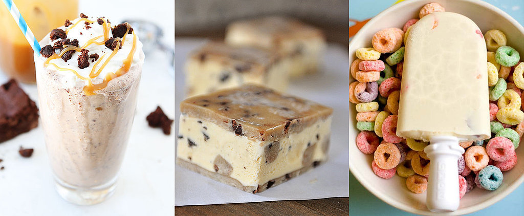 Hey, Sweet Tooth! 35 Kid-Approved Ice Cream Treats