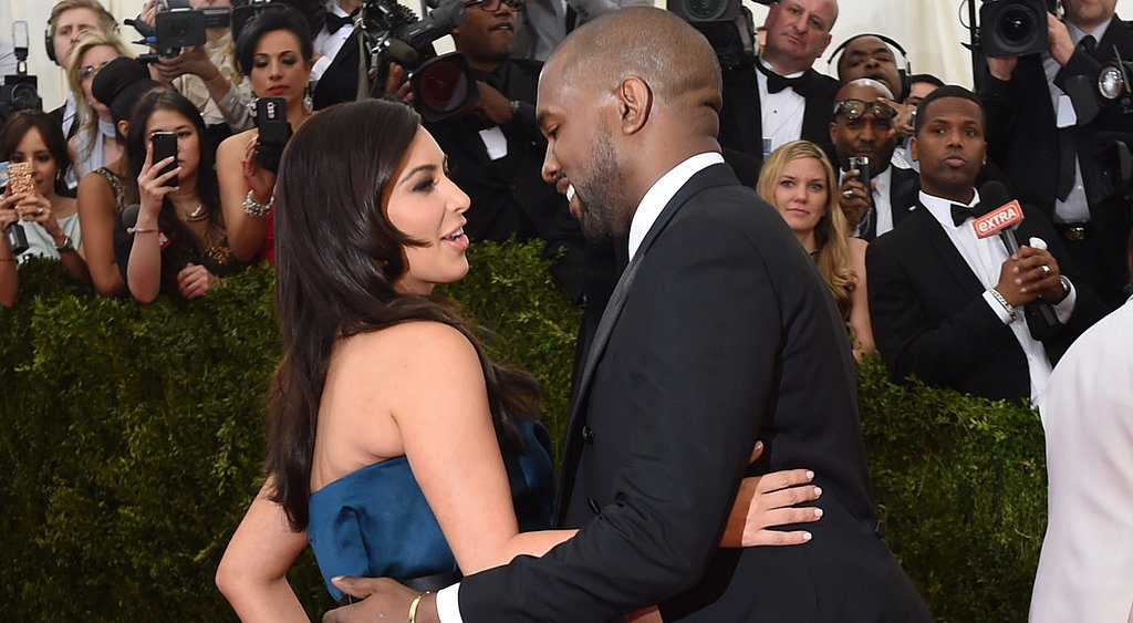 Speed Read: Kim and Kanye Reportedly Want More Kids