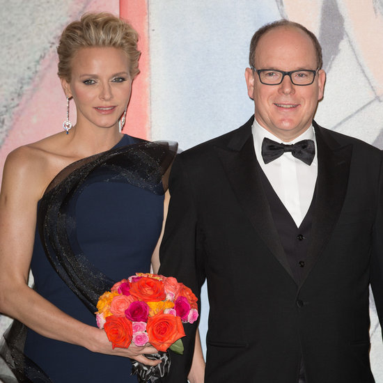 Princess Charlene of Monaco Gives Birth to Twins