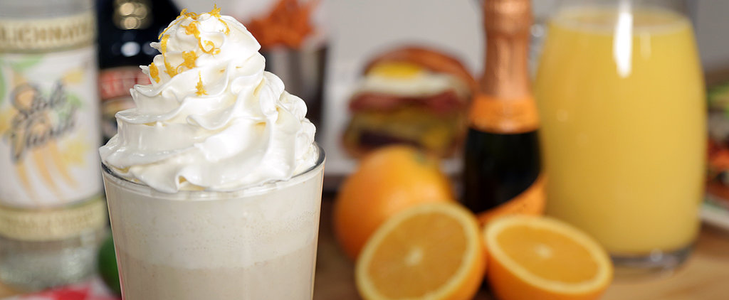 Champagne and Milkshakes, Together at Last