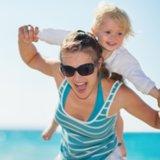 Motherhood Is an Emotional Roller Coaster
