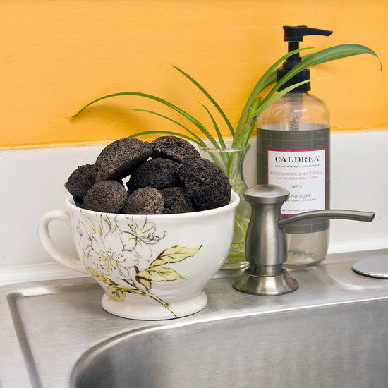 Coffee Grounds Garbage Disposal Cleaners