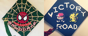 22 Brilliant Graduation Cap Ideas