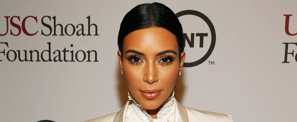 7 Foundation Tips From Kim Kardashian's Makeup Artist