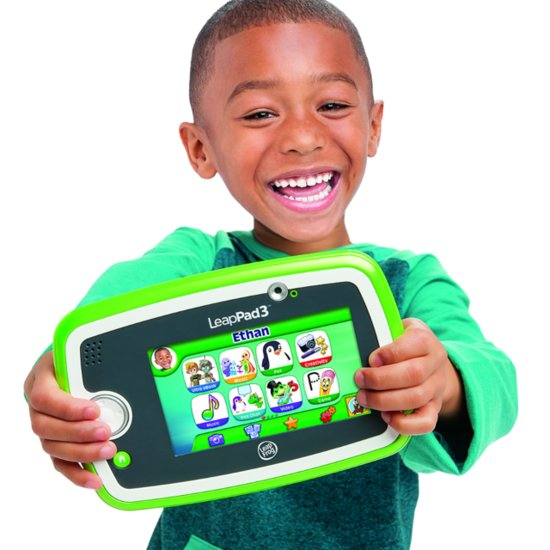 LeapFrog Introduces LeapPad 3
