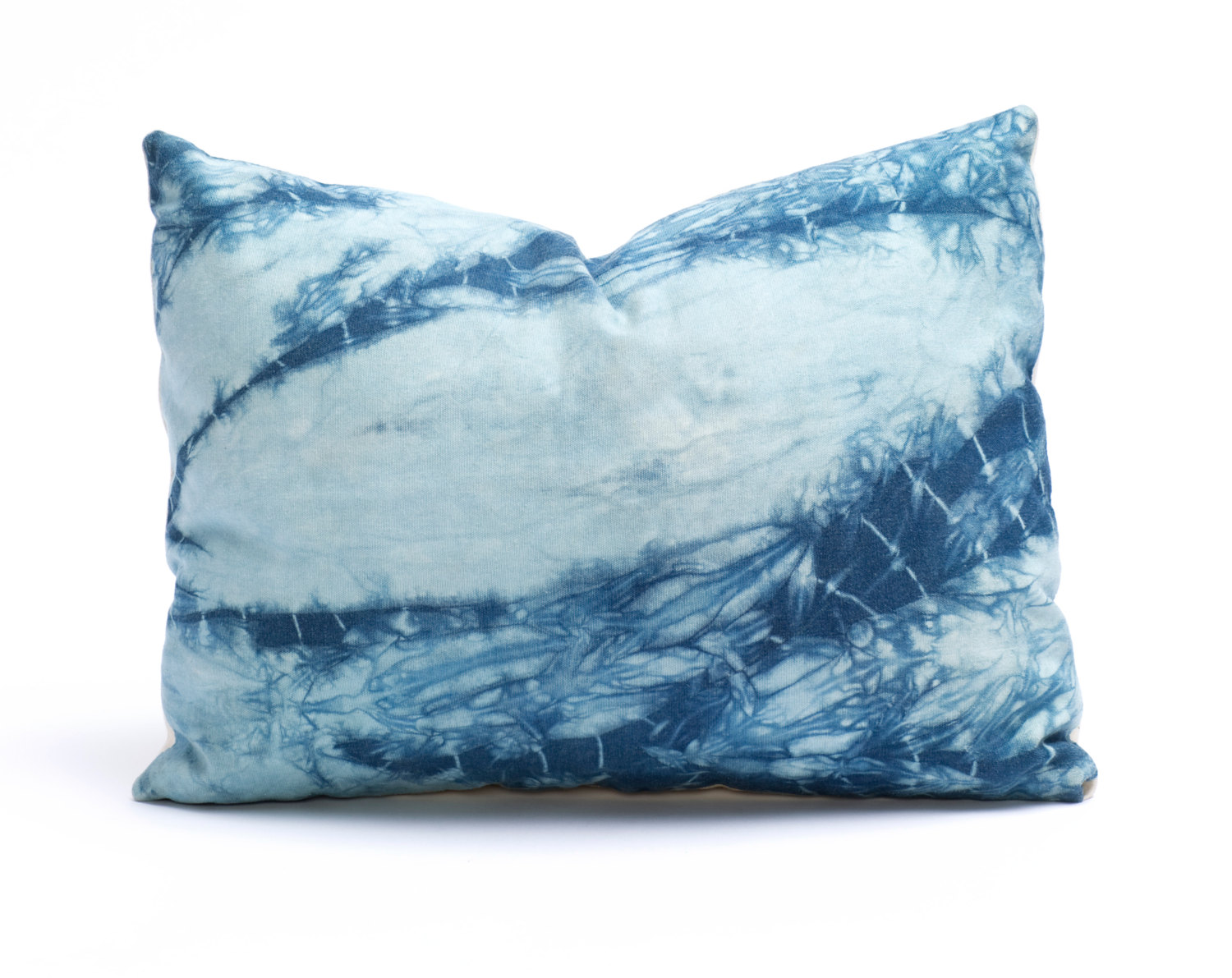 A good pillow can be hard to find on Etsy, which is why this hand-dipped pillow ($59) quickly became a favorite. The indigo color is a nice contrast against neutrals, especially in the Summer.