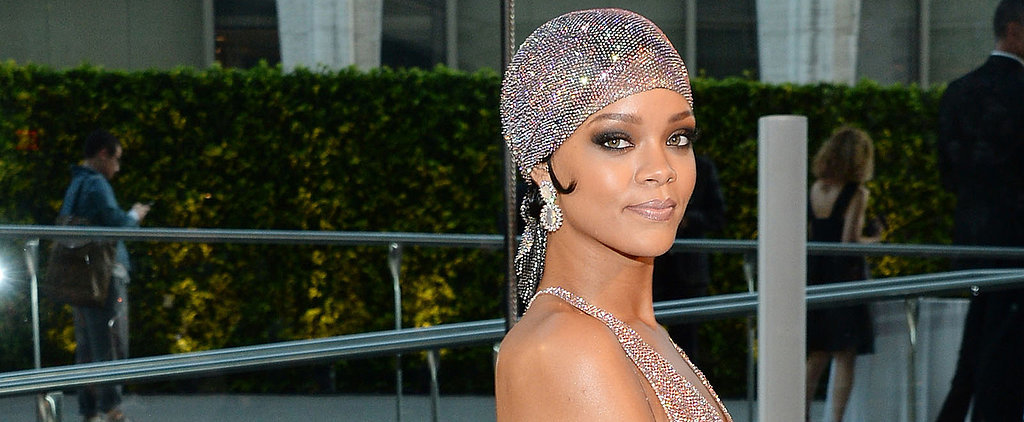 """Sexy"" and ""Perfect"" Rihanna Was a Hot Topic at the CFDA Awards"