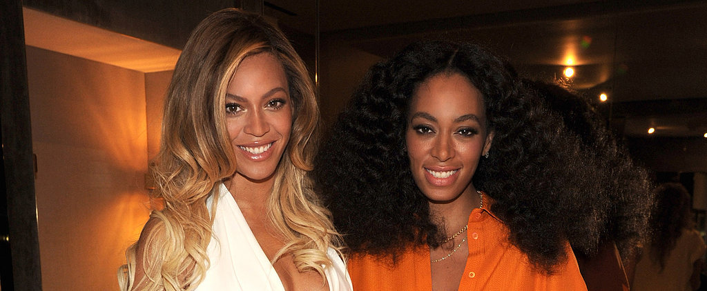 How Beyoncé and Solange Dropped $500K in One Night