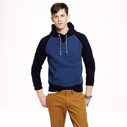 J.Crew Men's Sweatshirt