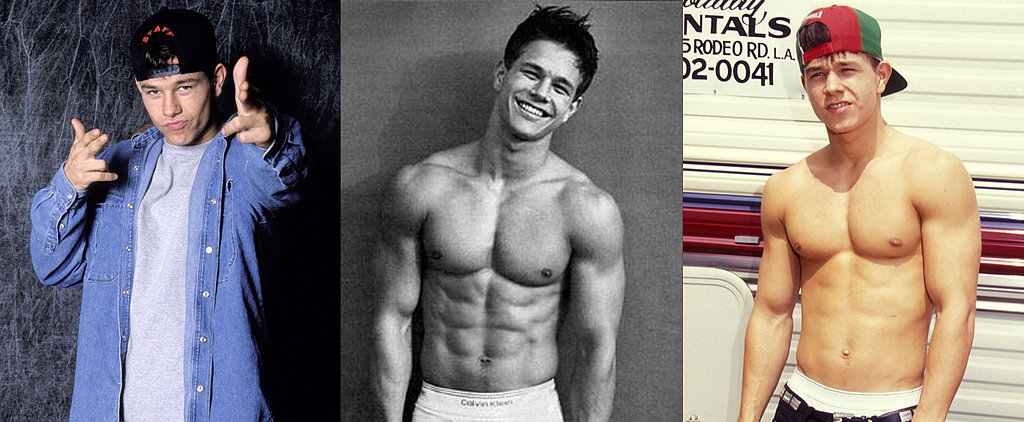 A Marky Mark Tribute That Guarantees Good Vibrations