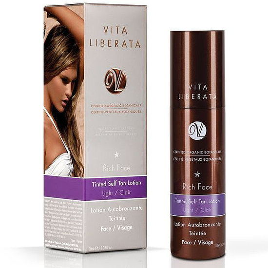 Vita Liberata Rich Face Self Tan Lotion Review