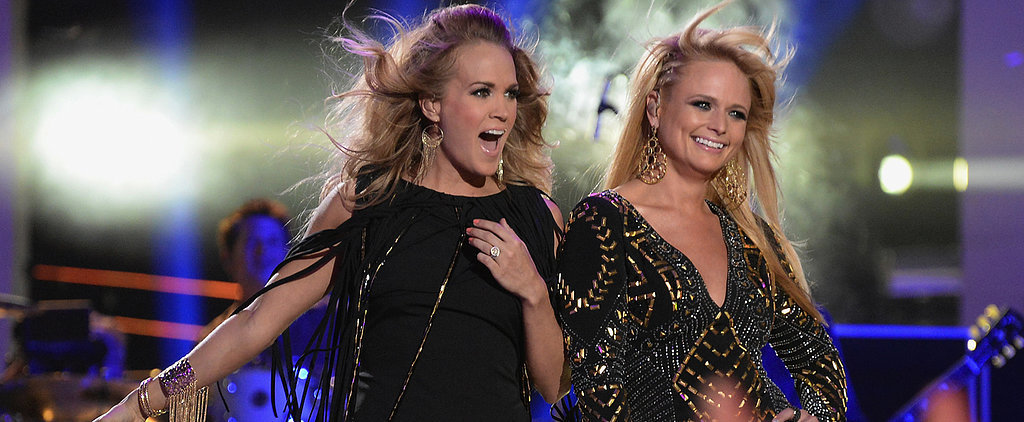 "Kristen Bell's ""Moose Knuckles"" Song and More Can't-Miss Moments From the CMT Awards!"