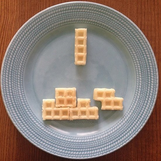22 Ways to Play Tetris in Real Life