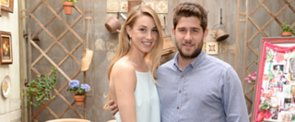 Whitney Port Designs For Herself — Except When It Comes to Her Wedding Dress