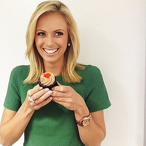 Channel Nine Reporter Sylvia Jeffreys' Diet, Day on a Plate