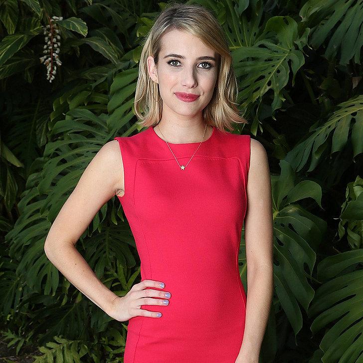 Celebrity Red Carpet Fashion   June 2, 2014
