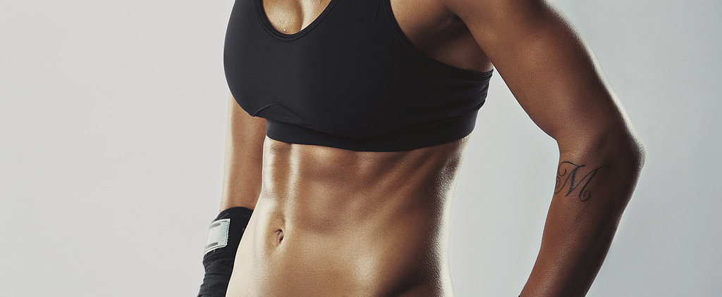 Your Weekend Motivation to Build Up a Serious Sweat
