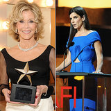 Jane Fonda AFI Lifetime Achievement Award | Video