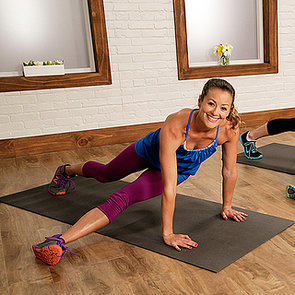 Full-Body Workout Video | 10 Minutes