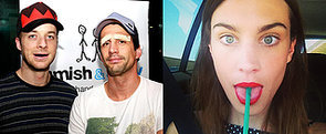 Celebrity Tweets of the Week: Alexa Chung, Hamish and Andy, Olivia Wilde & More!