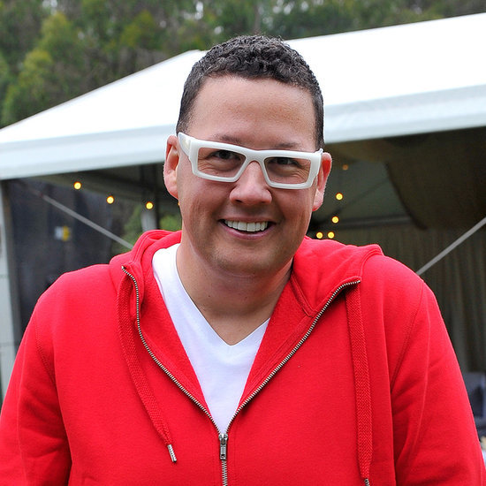 What's Graham Elliot Like in Person?