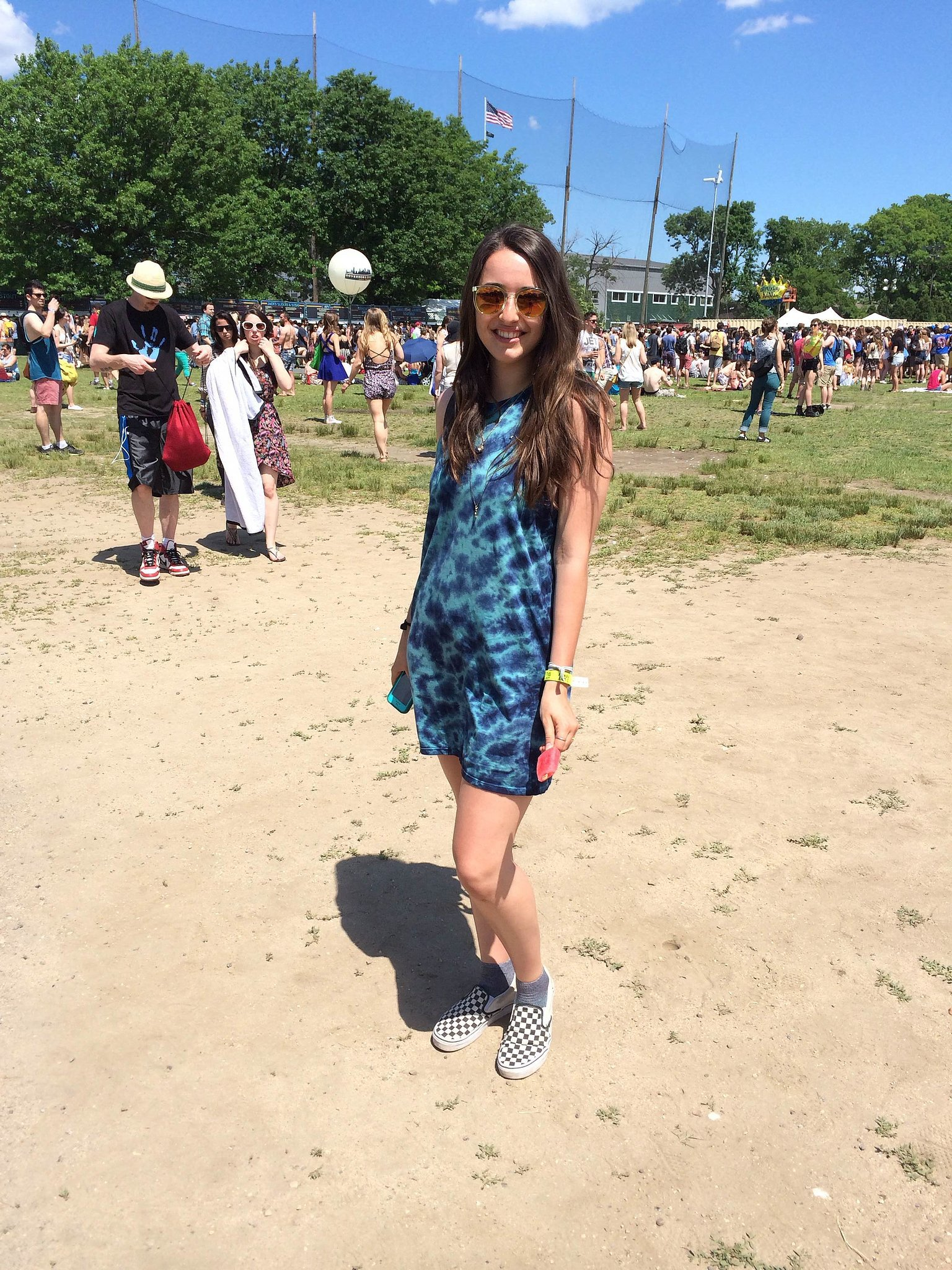 Governors Ball Street Style 2014