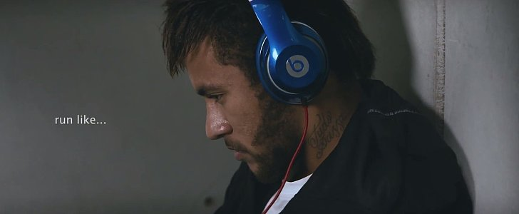 Why Everyone's Still Talking About This Beats Ad