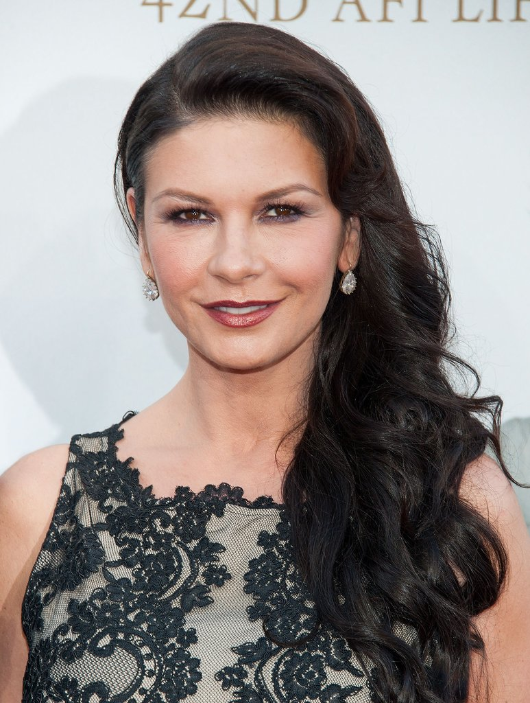 Catherine Zeta-Jones, 44