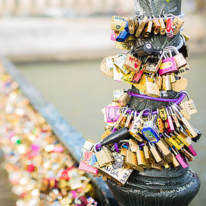 Is This the End of the Love Lock Tradition?