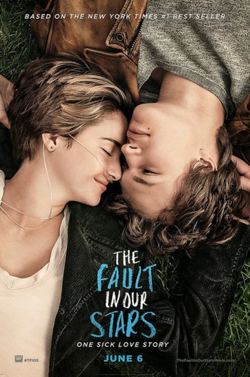 4 Other Posters That Look Like The Fault in Our Stars' Poster