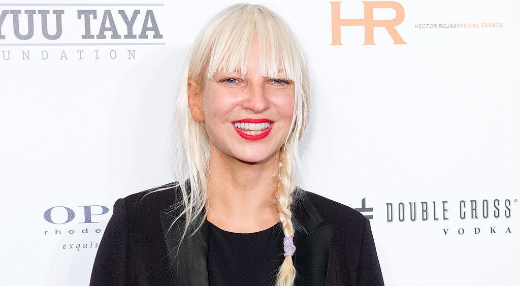Songs Written by Sia | POPSUGAR Entertainment
